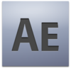 Logo d'Adobe After Effects