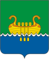 Coat of Arms of Andreapol (Tver oblast).png