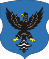 Coat of Arms of Mazyr, Belarus.png