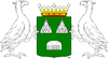 Coat of arms of Alphen-Chaam.png