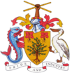 Coat of arms of Barbados.png