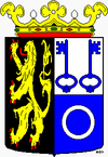 Coat of arms of Hilverenbeek.png