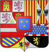 Philip V of Spain arms.png
