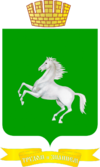 Tomsk city coat of arms.png