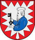 Blason de Bad Oldesloe