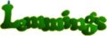 Logo de Lemmings