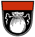 Blason de Bad Säckingen
