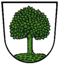 Blason de Bad Kötzting
