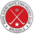 Logo du Royal Evere White Star Hockey Club