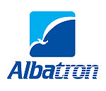 Logo de Albatron Technology