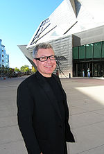 Image illustrative de l'article Daniel Libeskind