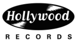 Logo de Hollywood Records