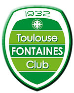 Logo du Toulouse Fontaines Club