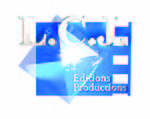 Logo de LCJ Editions et Productions