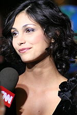 Morena Baccarin @ the Serenity Premiere.jpg