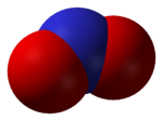 Dioxyde d'azote