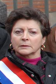Françoise Imbert - Airbus public demonstration in Toulouse 0205 2007-03-06 cropped.jpg