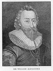 William Alexander, 1st Earl of Stirling - Project Gutenberg etext 20110.jpg