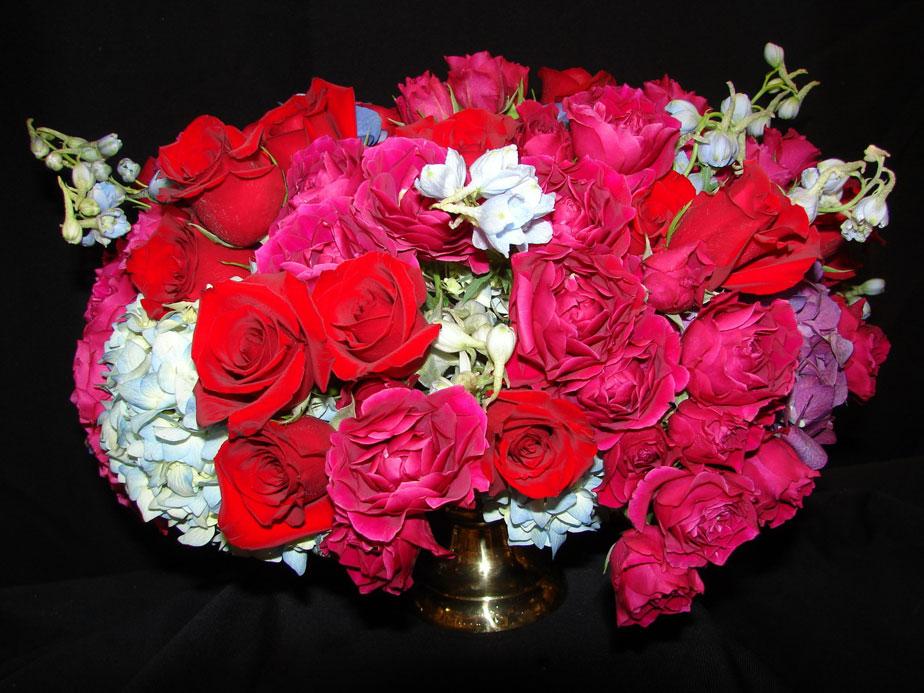 Bouquet fleurs for Bouquet de fleurs wiki