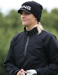 2009 Women's British Open - Anna Nordqvist (4).jpg