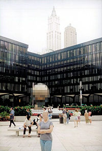 5 World Trade Center from WTC Plaza.jpg