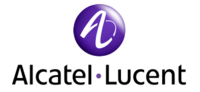 Logo d'Alcatel-Lucent