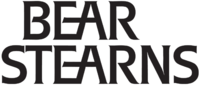 Logo de Bear Stearns