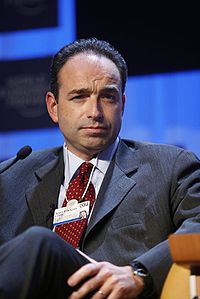 Jean-François Copé - World Economic Forum Annual Meeting Davos 2007.jpg