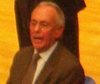 Larry Brown, assis