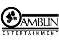 Logo de Amblin Entertainment