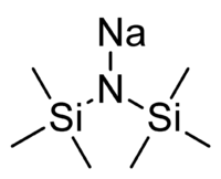 Bis(triméthylsilyl)amidure de sodium
