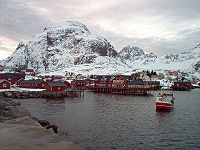 The town Å in Norway April 2004.jpg