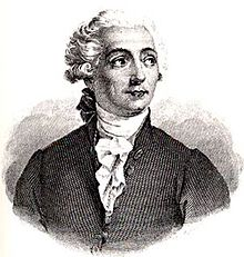 Image illustrative de l'article Antoine Lavoisier