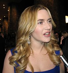 Kate Winslet au Palm Film Festival en 2007