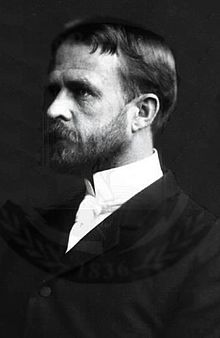 Image illustrative de l'article Thomas Hunt Morgan