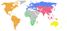 World Map IBAF.png