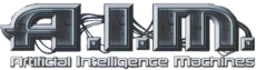 AIM Artificial Intelligence Machines Logo.png