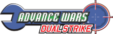 Advance Wars Dual Strike Logo.png