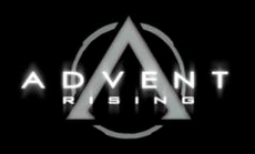 Logo de Advent Rising