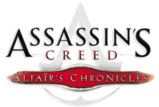 Logo d'Assassin's Creed: Altaïr's Chronicles
