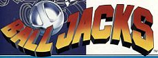Logo de Ball Jacks