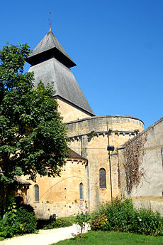 Image illustrative de l'article Abbaye de Cadouin