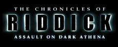 The Chronicles of Riddick Assault on Dark Athena Logo.png