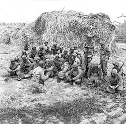 1st Special Service Force members being briefed at Anzio 3396066.jpg