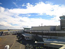 Aéroport international de Christchurch