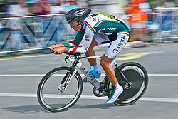 Aaron Olsen -2009 Tour of California.jpg