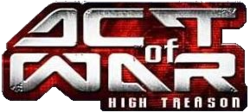Act of War High Treason Logo.png