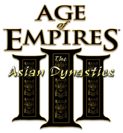 Age of Empires III The Asian Dynasties Logo.png