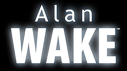 Logo de Alan Wake