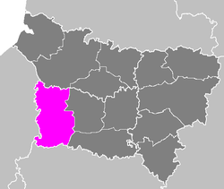 Image illustrative de l'article Arrondissement de Beauvais